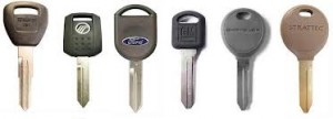 Nissan Car Keys Locksmith