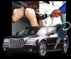 Nissan Emergency Car Keys Locksmith Service